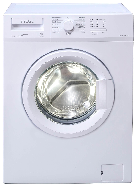 Masina de spalat rufe APL71012BDW0
