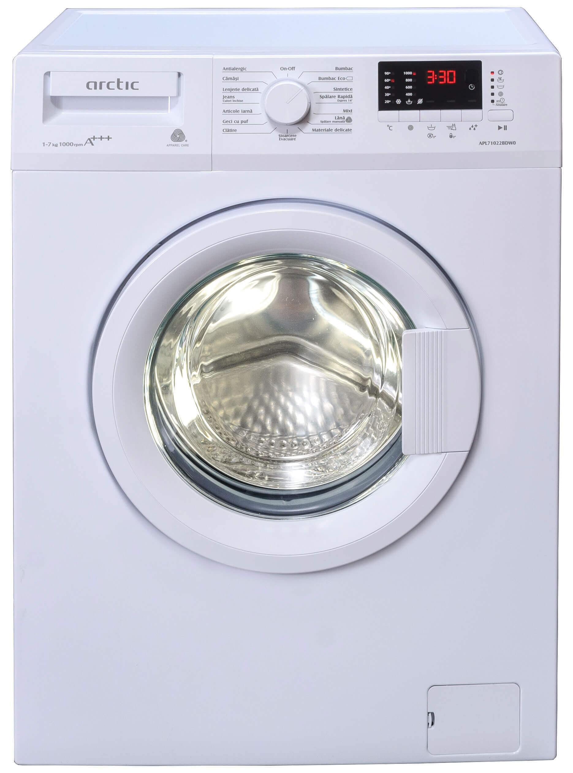 Masina de spalat rufe APL71022BDW0