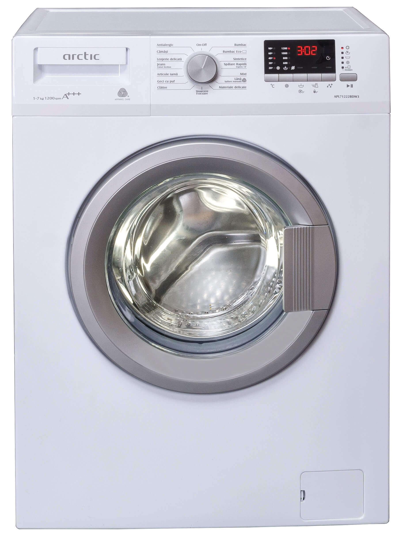 Masina de spalat rufe APL71222BDW3