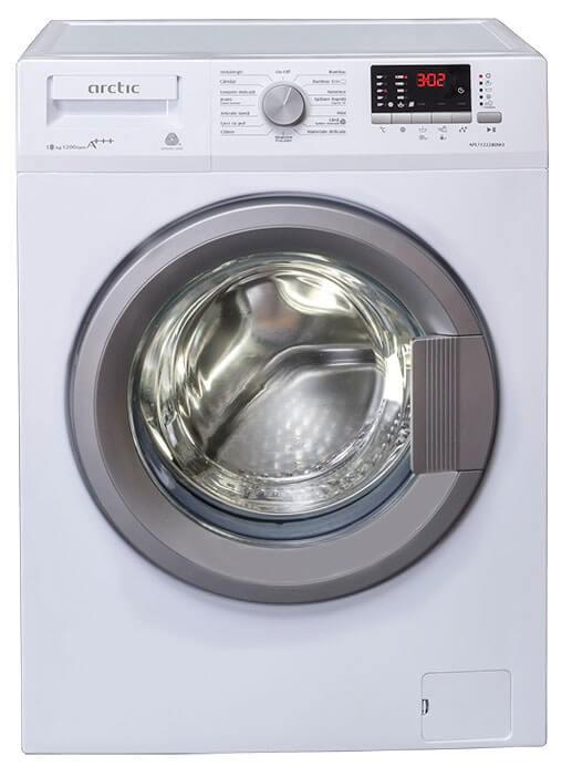 Masina de spalat rufe APL81222XLW3