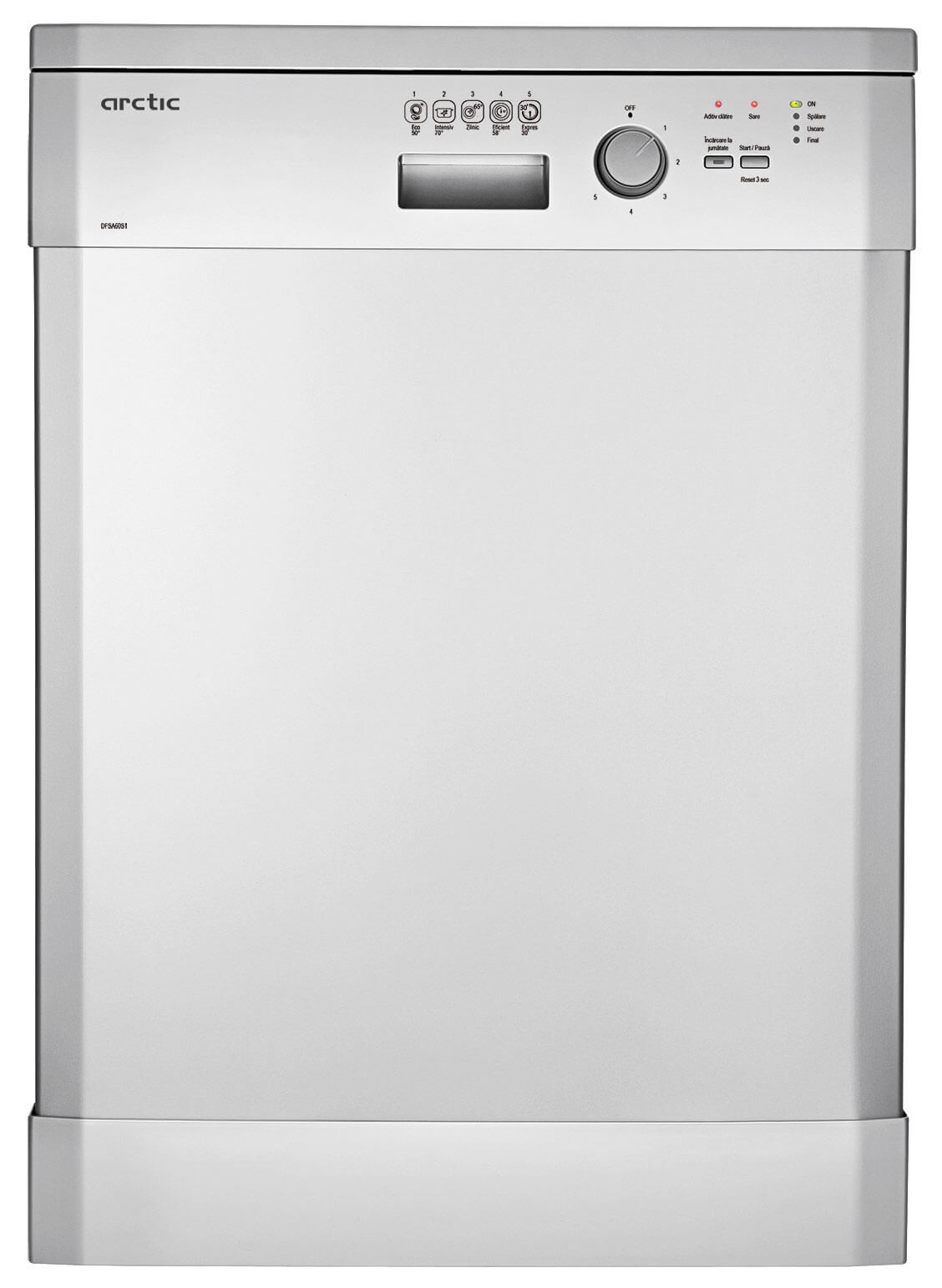 Masina de spalat vase DFSA60S1