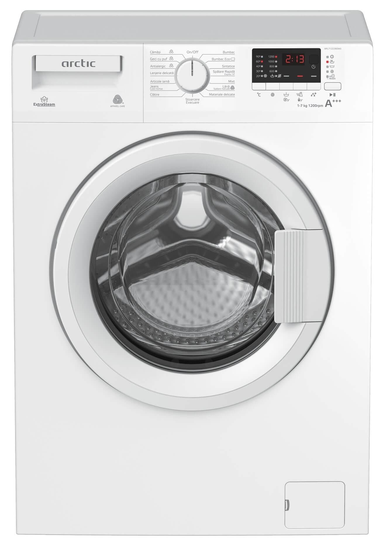 Masina de spalat rufe APL71222BDW0