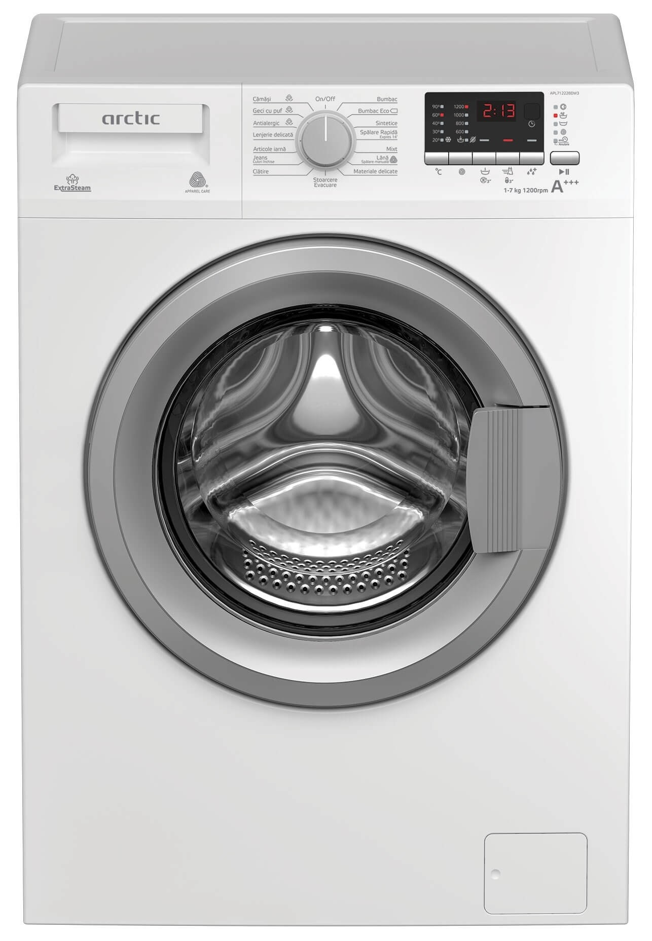 Masina de spalat rufe APL71222BDW3 (NOU 2020)