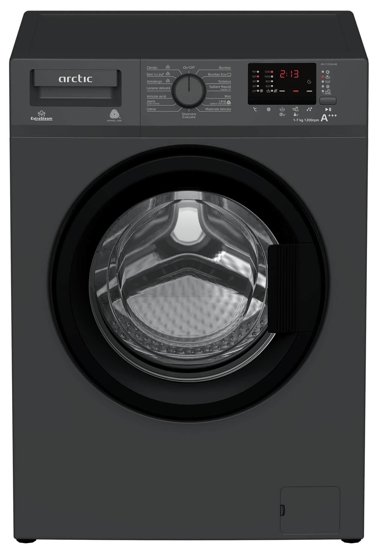 Masina de spalat rufe APL71222XLAB (NOU 2020)